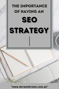 I've been working one-on-one with clients, providing SEO training and coaching. They come to me for help with self-managing their own efforts for their business and need the support and understanding around the fundamental components of utilising SEO for their websites and online presence. SEO Strategy   Tips For Strategic and Effective SEO