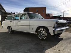 1967 Chevrolet Nova WAGON 4 DOOR | eBay Motors, Cars & Trucks, Chevrolet | eBay!