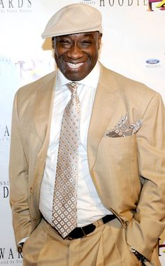 Michael Clarke Duncan RIP 9/3/12... His beauty was more than skin deep, heart of gold!