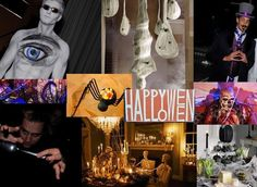 Halloween 2012 #halloween #scary #pumpkins #october #fun #party #event #costumes #themintagency