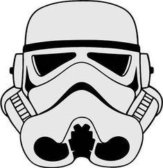 lego star wars stormtrooper mask geburtstag lennard. Black Bedroom Furniture Sets. Home Design Ideas