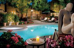 La Posada de Santa Fe Resort