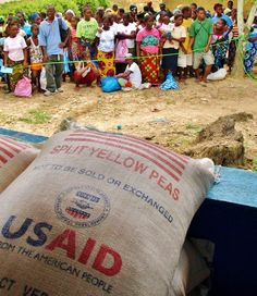The proposed food aid reform costs less and feeds more, but still needs political support to pass through Congress
