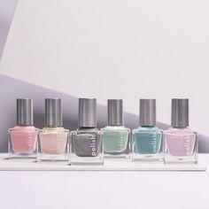 News: ColourPop nail polish  أخبار: صبغ أظافر من كلربوب