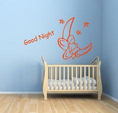 Wall Decals Personalized Name Nursery Room Vinyl Sticker Murals Wall Decor KG265