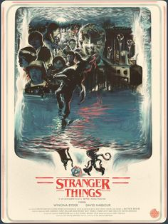 striking-stranger-things-fan-art-focuses-on-the-upside-down