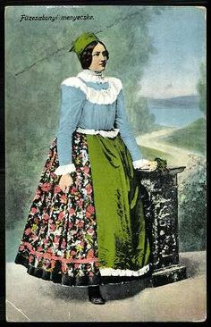 Folk Costume, Costumes, Hungary, Diy And Crafts, Snow White, Past, Folk Clothing, Textiles, Culture