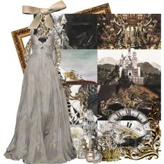 """Cendrillon"" by missm26 on Polyvore"