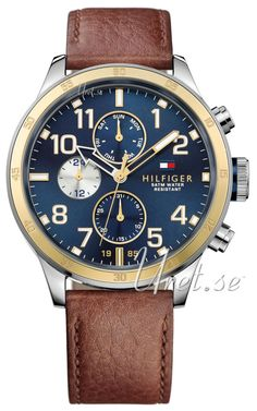 9 Best Tommy Hilfiger Watches images  f97fc6994c7