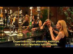 'Si la cosa funciona' ('Whatever works') by Woody Allen. (2009) subtitulada película completa.