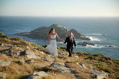 Love is in Touriñán    #postboda #ttd #costadamorte #boda #wedding #vsco #weddingphotographer #weddingphotography #fotografodebodas #susorivas