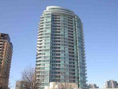 60 Byng Avenue in North York Toronto North York, Property Listing, Skyscraper, Toronto, Condo, Multi Story Building, Skyscrapers