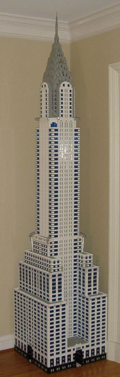 LEGO Skylines - Page 4 - SkyscraperPage Forum