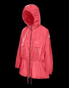 MONCLER - - 4 Moncler, Raincoat, Board, Jackets, Fashion, Clothing, Women's, Rain Jacket, Down Jackets