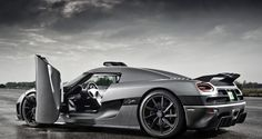 5th most expensive car in the world. Koenigsegg Agera R : Price - $1,711,000