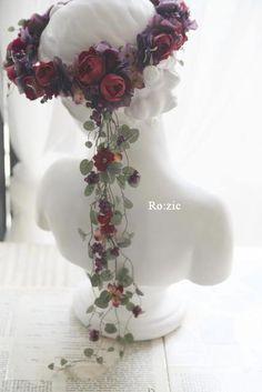 preserbed flower http://rozicdiary.exblog.jp/24262888/