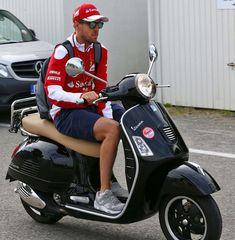 · Sebastian Vettel · Scuderia Ferrari · · Seb is in the championship with 96 points. Ferrari Scuderia, Fastest Man, The Championship, F 1, Formula One, Reaction Pictures, Fast Cars, Baby Strollers, Racing