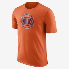 Camiseta Nike New York Knicks Dry Logo Masculina 1020aa6361a1d