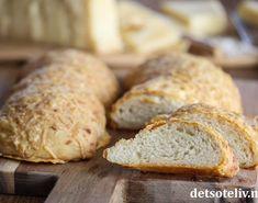 Hvit dame   Det søte liv Ricotta, Scones, Parmesan, Bread, Food, Italia, Brot, Essen, Baking