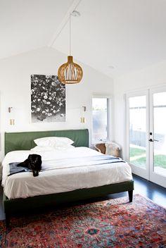 master bedroom // smitten studio