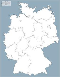Austria Political Map AUSTRIA Pinterest Austria Switzerland - Political map of austria
