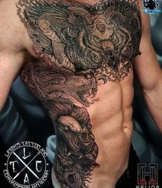 I was stunned and amazed at the same time by Tatoo - tattoo style - I saw that. I was stunned and amazed at the same time Tatoo - Torso Tattoos, Stomach Tattoos, Hot Tattoos, Trendy Tattoos, Forearm Tattoos, Body Art Tattoos, Tatoos, Rib Tattoos For Guys, Tattoos For Women Small