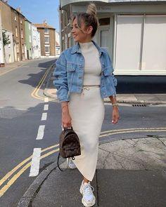 Fashion Mode, Modest Fashion, Look Fashion, Womens Fashion, 1940s Fashion, Petite Fashion, Curvy Fashion, Street Fashion, Sunday Outfits