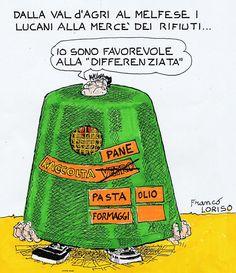 https://ondalucana.wordpress.com/franco-loriso/… Franco Loriso in esclusiva su Onda Lucana. #FrancoLoriso #OndaLucana #vignette #ViaPretoria 🤣#Basilicata #Lucania #Politica #Satira #Petroli #Comics 🤣#Quotidiano #Mafia — presso Rionero in Vulture.