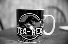 Tea-Rex