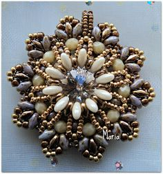 twin bead, bead pendant, hobbies, jewelri