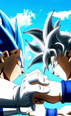 Do you want to know How Strong Is Goku in Dragon Ball? Here's a close estimates of How Strong Is Goku is. Dragon Ball Gt, Blue Dragon, Anime Zone, Majin, Animes Wallpapers, Mobile Wallpaper, News Wallpaper, Goku Super, Goku Ultra Instinct