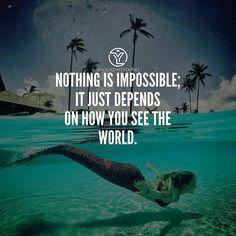 Life is all about the way you view the world  # DOUBLE TAP IF YOU AGREE ________________________________ @instagram @selenagomez @taylorswift @arianagrande @beyonce @kimkardashian @justinbieber @cristiano @kyliejenner @kendalljenner @nickiminaj @therock @nike @natgeo @neymarjr @khloekardashian @katyperry @leomessi @jlo