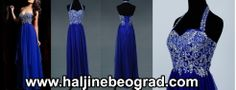 Duge svecane haljine