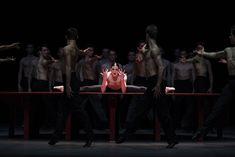 Marie-Agnes Gillot opera de paris