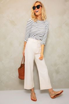 The Spring Break Packing List – Tuckernuck - Sport News Mode Outfits, Casual Outfits, Fashion Outfits, Preppy Fashion, Style Fashion, Classic Womens Fashion, Classic Outfits For Women, Classic Style Women, Classic Chic
