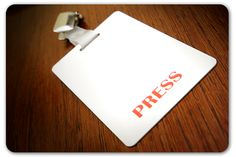 Figuring out journalists: 3 tips for PR pros   Articles   Home