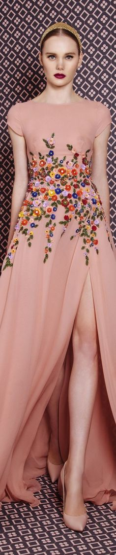 Georges Hobeika Fall-winter - Ready-to-Wear Style Couture, Couture Fashion, Beautiful Gowns, Beautiful Outfits, Evening Dresses, Formal Dresses, Wedding Dresses, Prom Dresses, Costume