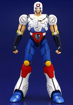 Art Storm EX Gokin Juomaru Modeling Color Ver.