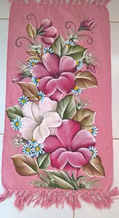 Dress Painting, Bottle Painting, Bottle Art, Fabric Painting, Fabric Art, Hand Painted Dress, Hand Painted Fabric, Mixing Paint Colors, Pencil Drawings Of Flowers