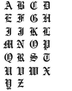 Fonts Alphabet Discover Gothic Font Name Decal Personalized Monogram Car Decal Laptop Decal Vinyl Lettering Yeti Cup Decal Yeti Cup Decal Calligraphy Fonts Alphabet, Tattoo Fonts Alphabet, Tattoo Lettering Fonts, Lettering Styles, Vinyl Lettering, Graffiti Lettering Fonts, Letter Fonts, Tattoo Font Styles, Letter Stencils