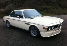 1973 BMW E9 30CS Coupe For Sale