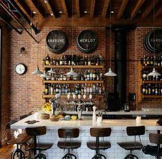 Terra Wine Bar - NYC