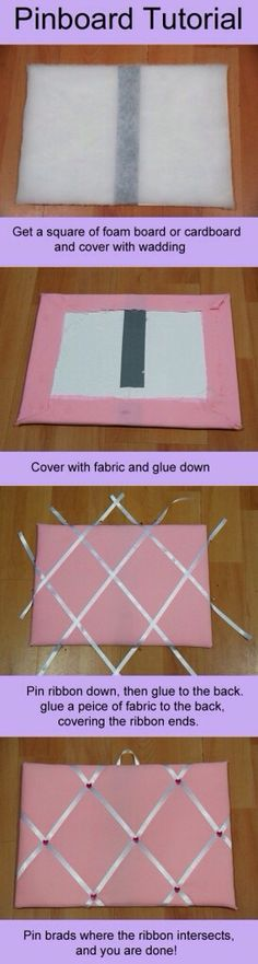 bulletin board craft
