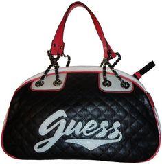 Gotta see this awesome Women's Guess Purse Purse Prep College Black Multi Guess Handbags, Hermes Handbags, Handbags Michael Kors, Louis Vuitton Handbags, Fashion Handbags, Purses And Handbags, Guess Purses, Prep School, Beautiful Handbags