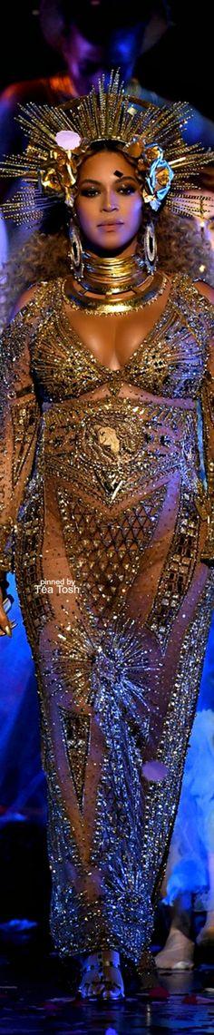 ❇Téa Tosh❇ Beyonce, Grammys 2017