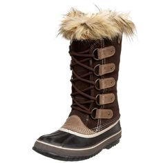 Sorel Joan Of Arctic - Botas de nieve: Amazon.es: Zapatos y complementos