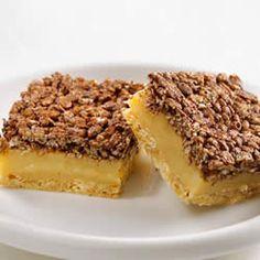 KELLOGG'S* RICE KRISPIES* Toffee Squares Allrecipes.com