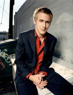 Ryan Gosling, actor