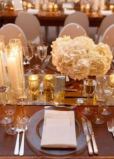 White Wedding, Wedding Decorations, Elegant Wedding, Winery Wedding Venues || Colin Cowie Weddings #whiteweddings #weddings