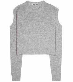 Pullover in lana con cut-out | McQ Alexander McQueen